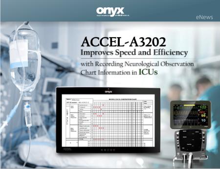 ACCEL-A32202 sætter fart på hastighed og effektivitet